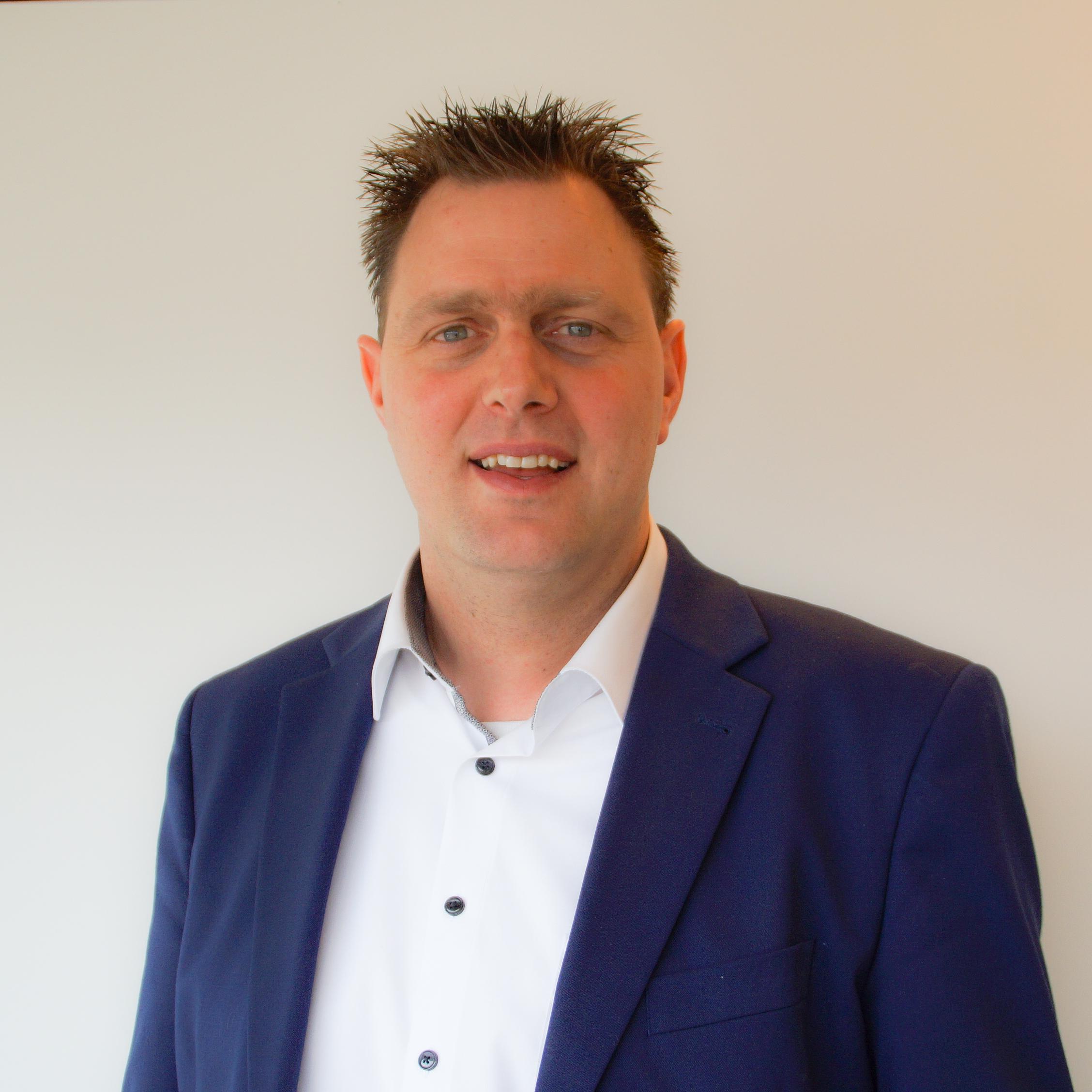 Lex van den Berg